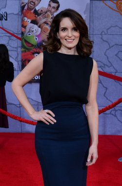 """Muppets Most Wanted"" premiere held in Los Angeles"