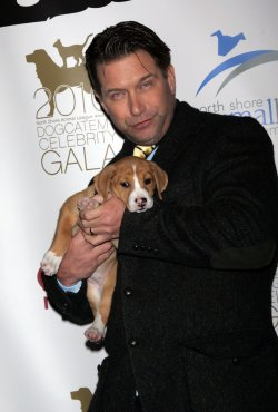 Stephen Baldwin arrives at the 5th Annual Dogcatemy Celebrity Gala in New York