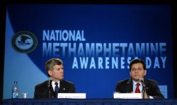 NATIONAL METHAMPHETAMINE AWARENESS DAY DISCUSSION