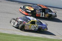 NASCAR BUSCH ORBITZ 300