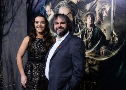 """The Hobbit: The Desolation of Smaug"" premiere held in Los Angeles"