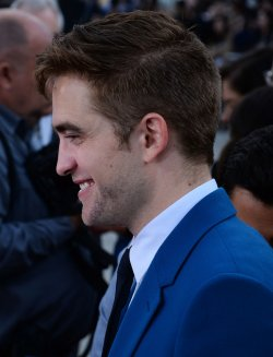 """""""The Rover"""" premiere held in Los Angeles"""