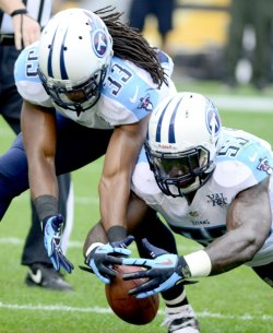 Pittsburgh Steelers vs.Tennessee Titans