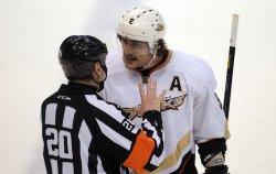 Anaheim Ducks vs St. Louis Blues