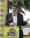 NASCAR NEXTEL CUP CONTENDERS PRESS CONFERENCE