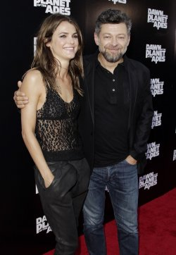 'Dawn Of The Planets Of The Apes' premiere