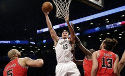 NBA First Round Playoffs