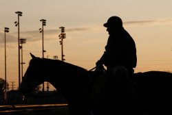 Churchill Downs Prepares for the Kentucky Derby