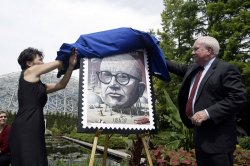 STAMP DEDICATION