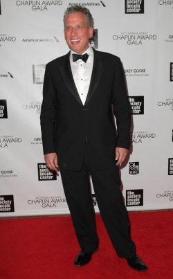 Billy Stritch attends the 40th Annual Chaplin Award Gala in New York