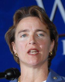 "DEMOCRATIC WOMEN SENATORS MAKE ""CHECKLIST FOR CHANGE"""