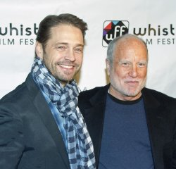 "Jason Priestly's theatrical directing debut, ""Cas & Dylan"" opens 2013 Whistler Film Festival"