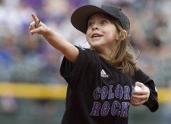 Rockies Host Cubs in Denver