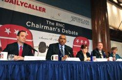 RNC Chairman Debate in Washington