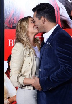 """The Best Man Holiday"" premiere held in Los Angeles"