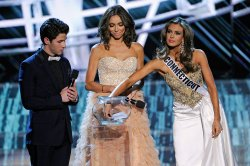Erin Brady Crowned Miss USA At The 2013 Miss USA Competition in Las Vegas