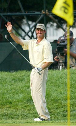 2005 PGA CHAMPIONSHIPS