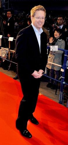 """John Carter"" Japan Premiere"