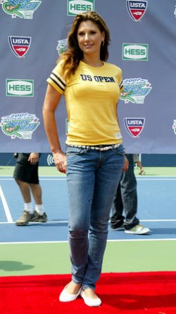 ARTHUR ASHE KIDS DAY IN NEW YORK
