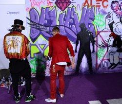 """""""Justin Bieber's Believe"""" concert film premiere held in Los Angeles"""