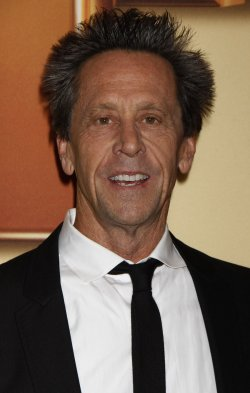 """Brian Grazer arrives for the """"Tower Heist"""" Premiere in New York"""