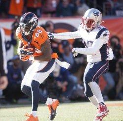 New England Patriots vs. Denver Broncos