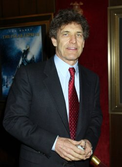 THE POLAR EXPRESS FILM PREMIERE AT THE ZIEGFELD THEATER IN NEW YORK CITY