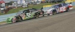NASCAR NEXTEL CUP SERIES AT WATKINS GLEN