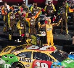 NASCAR Sprint Cup Series Budweiser Duels