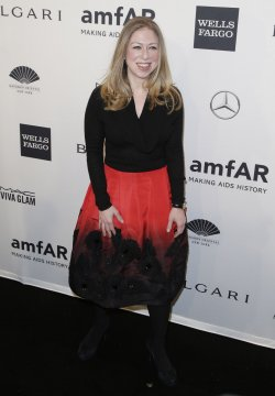 amfAR New York Gala at Cipriani