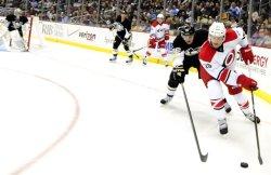 Pittsburgh Penguins vs. Carolina Hurricanes