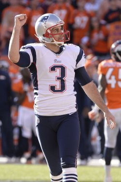 New England Patriots vs. Denver Broncos
