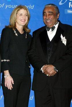 JACKIE ROBINSON FOUNDATION'S ROBIE AWARDS