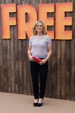 """""""Free Birds"""" premiere held in Los Angeles"""