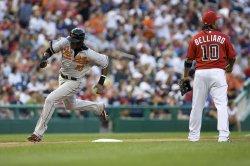 Baltimore Orioles vs. Washington Nationals
