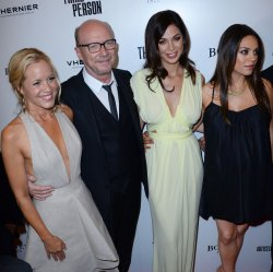 """Third Person"" premiere held in Los Angeles"