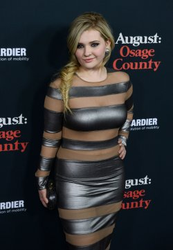 """August: Osage County"" premiere held in Los Angeles"