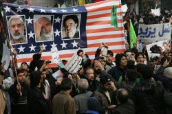 Pro-government rallies held in Iran