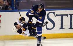 Buffalo Sabres vs St. Louis Blues