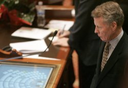Illinois Governor Impeachment