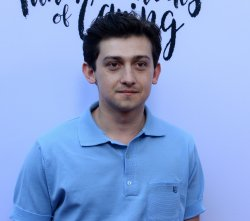 """Craig Roberts attends a screening of """"The Fundamentals of Caring"""" in Los Angeles"""