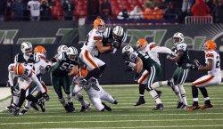 Cleveland Browns vs New York Jets