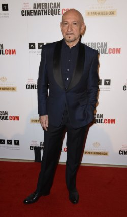 27th American Cinematheque Award to Jerry Bruckheimer