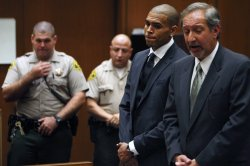 Chris Brown Sentencing For Rhianna Assualt