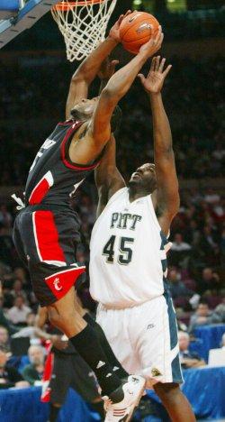 Big East Championship Cincinnati vs Pittsburgh