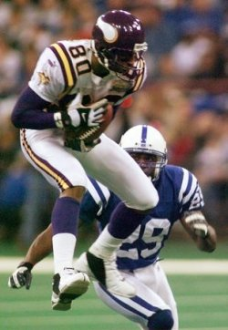 Minnesota Vikings at Indianapolis Colts