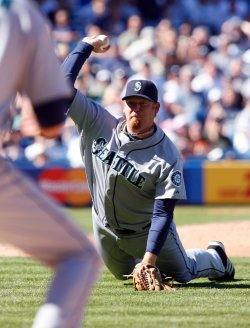 Seattle Mariners vs New York Yankees