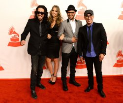 2013 Latin Recording Academy Person of the Year honoring Miguel Bose held in Las Vegas, Nevada