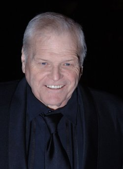 "ACTOR BRIAN DENNEHY AT ""LAURENCE OLIVIER THEATRE AWARDS"""