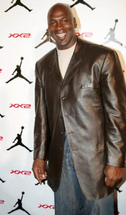 CELEBRITY KICKOFF OF NEW AIR JORDAN XX2